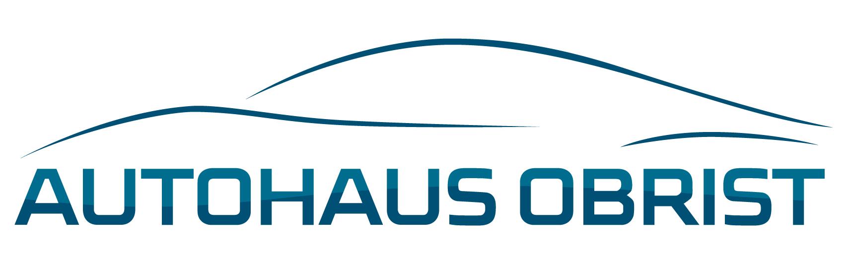Logo Autohaus Obrist GmbH & Co KG